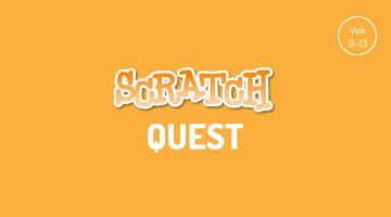 Scratch Quest