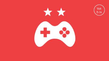 JavaScript Games 2: Arkády