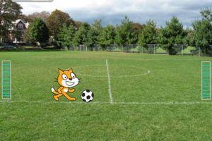 Thumbnail futbal game